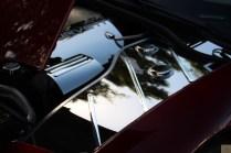 Corvette shadows