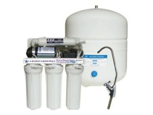 Domestic Water Purification Systems & Accessories