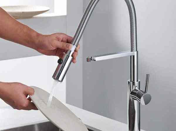Meilleur robinet de cuisine pour lavabo