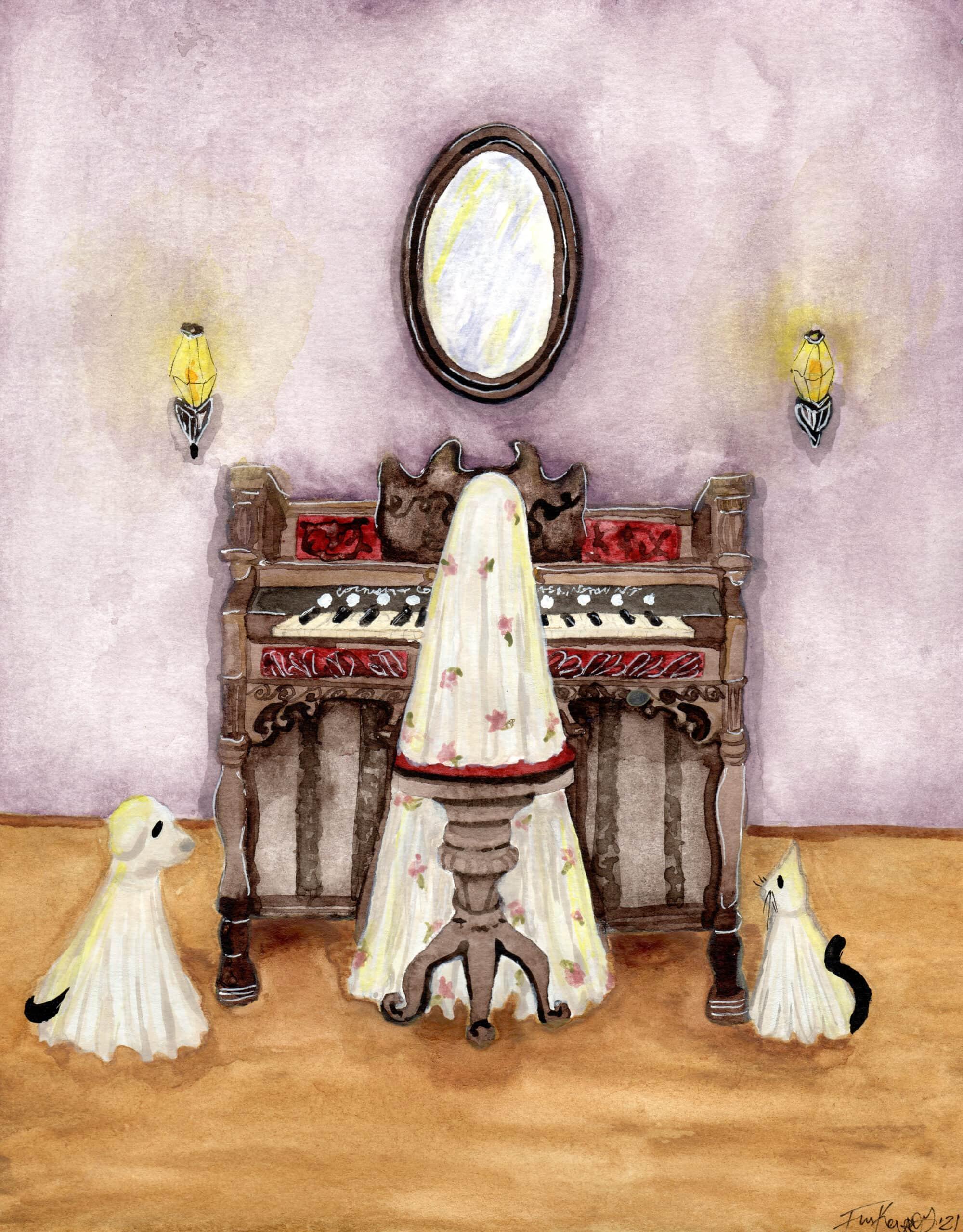 Haunted Organ
