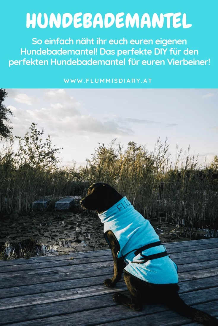 hundebademantel-diy-pinterest
