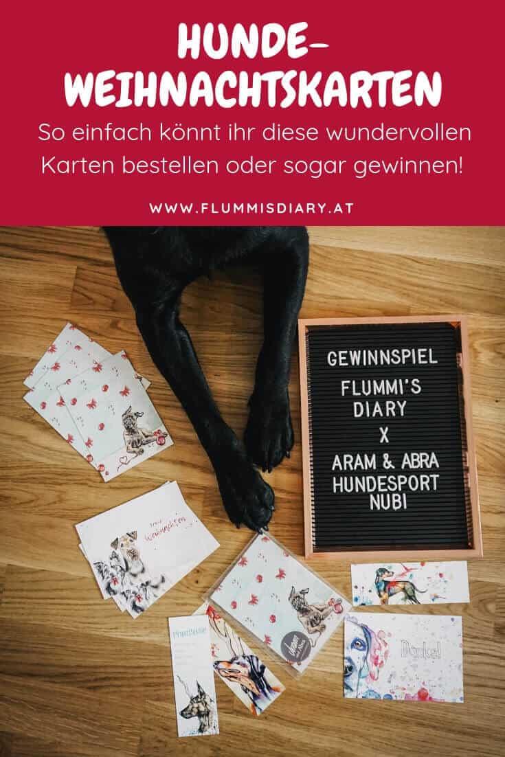 gewinnspiel-weihnachtskarten-hunde-motive