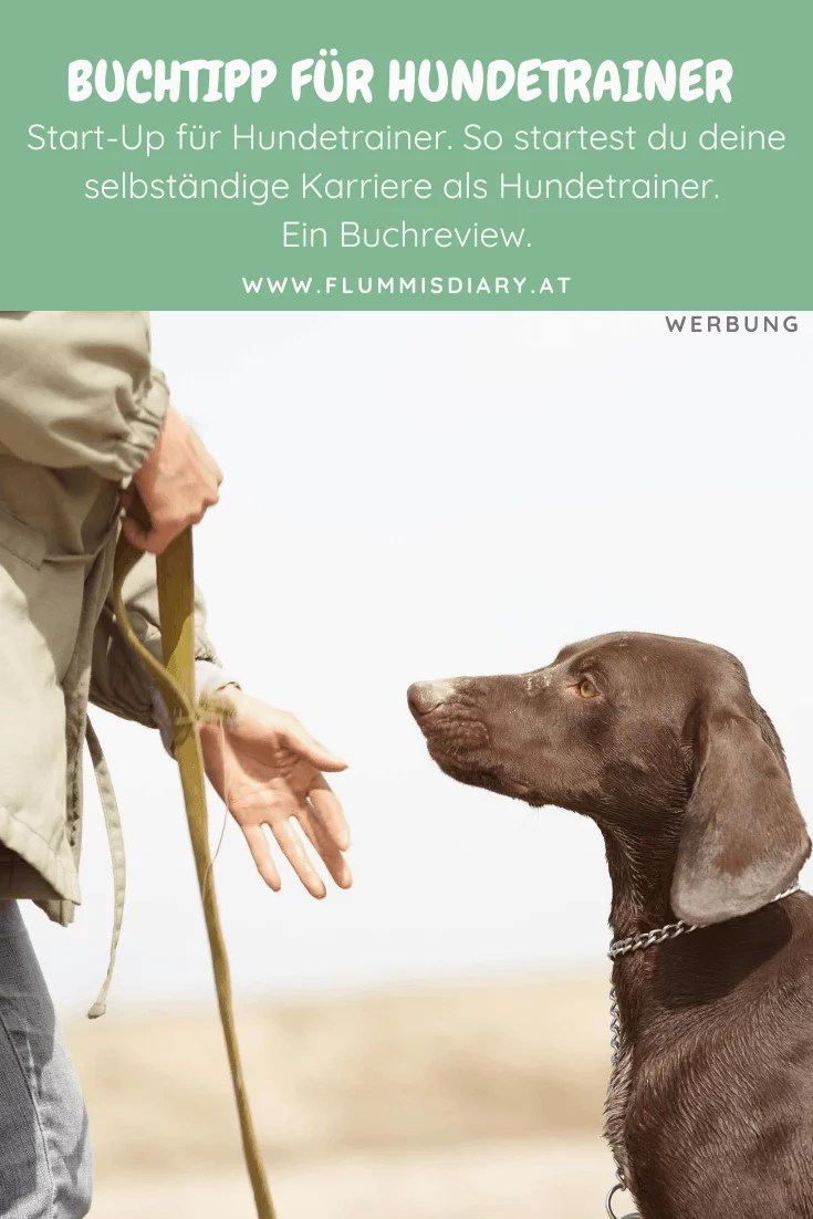 buch-tipp-hundetrainer-hundeschule-selbstständig