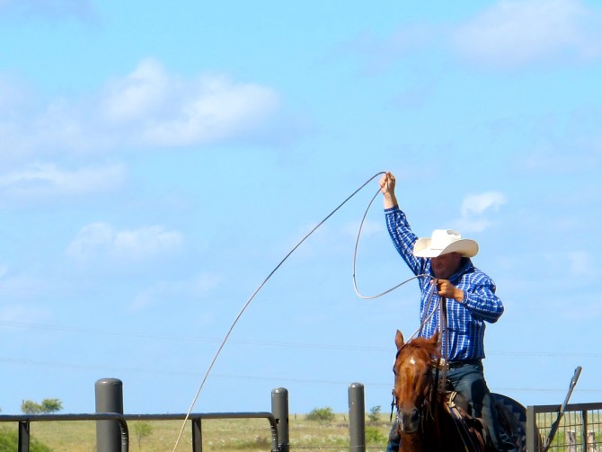 Real Cowboys Are Gentle With Their Women