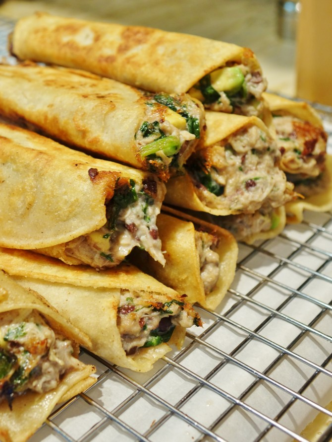 The Best Chicken and Spinach Taquitos Recipe Ever!(Made With A Twist Toward Healthy)