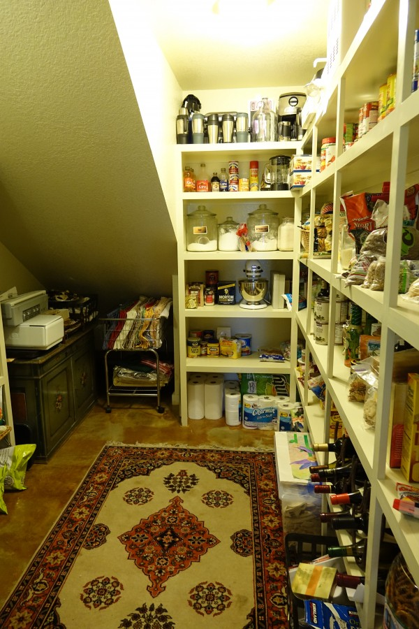 Organize and Transform Your Pantry