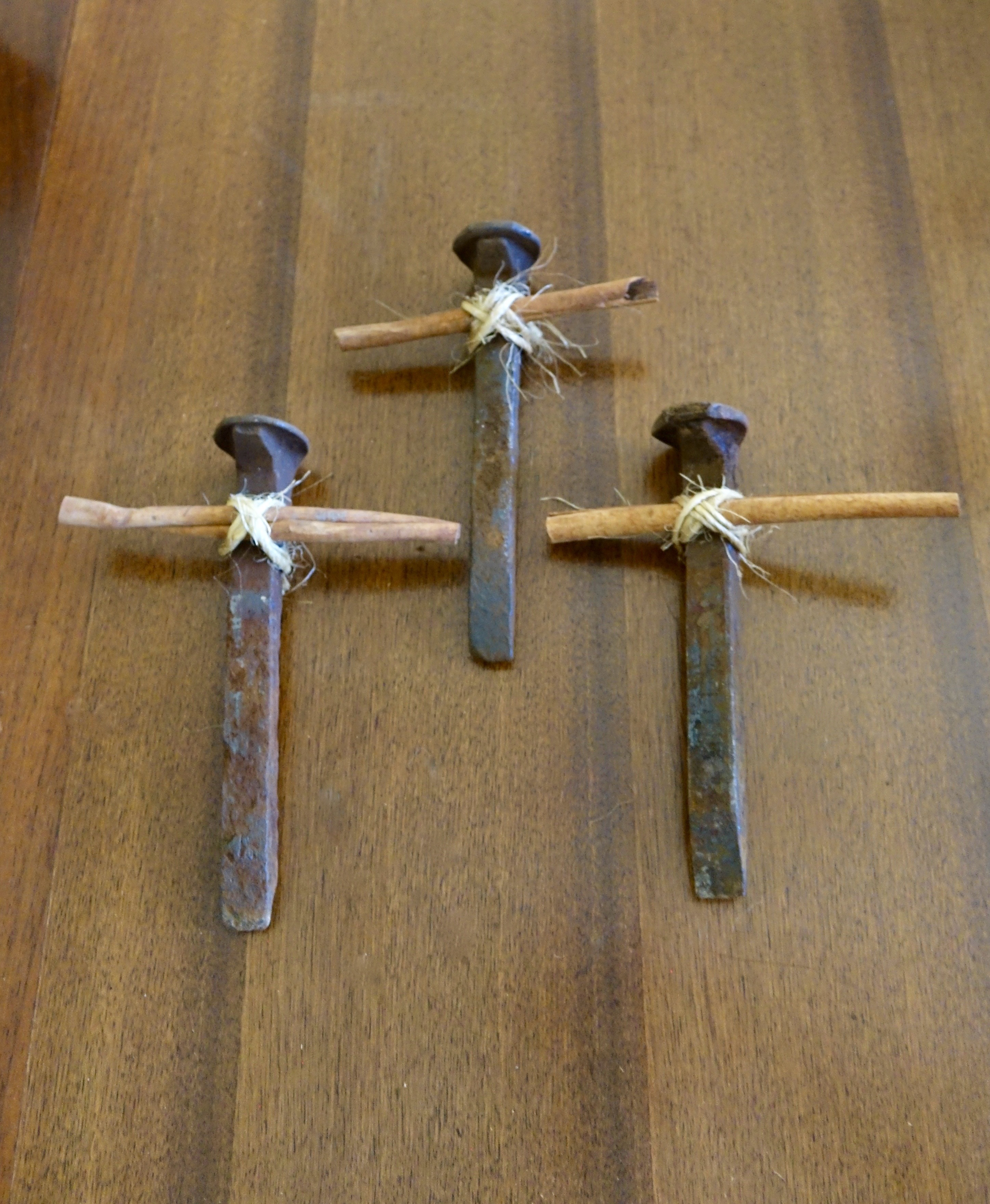 Modern Cross Out Of Nails Picture Collection - Nail Polish Ideas ...