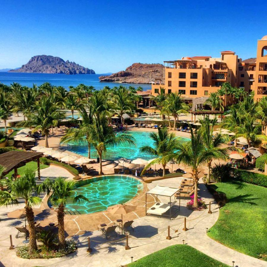 Worlds Best Eco Resorts - Environmentally Friendly Accommodation