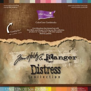 Color Core Cardstock Pack