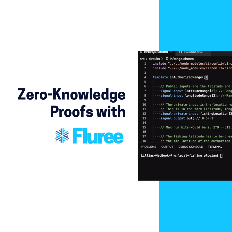Zero Knowledge Proofs