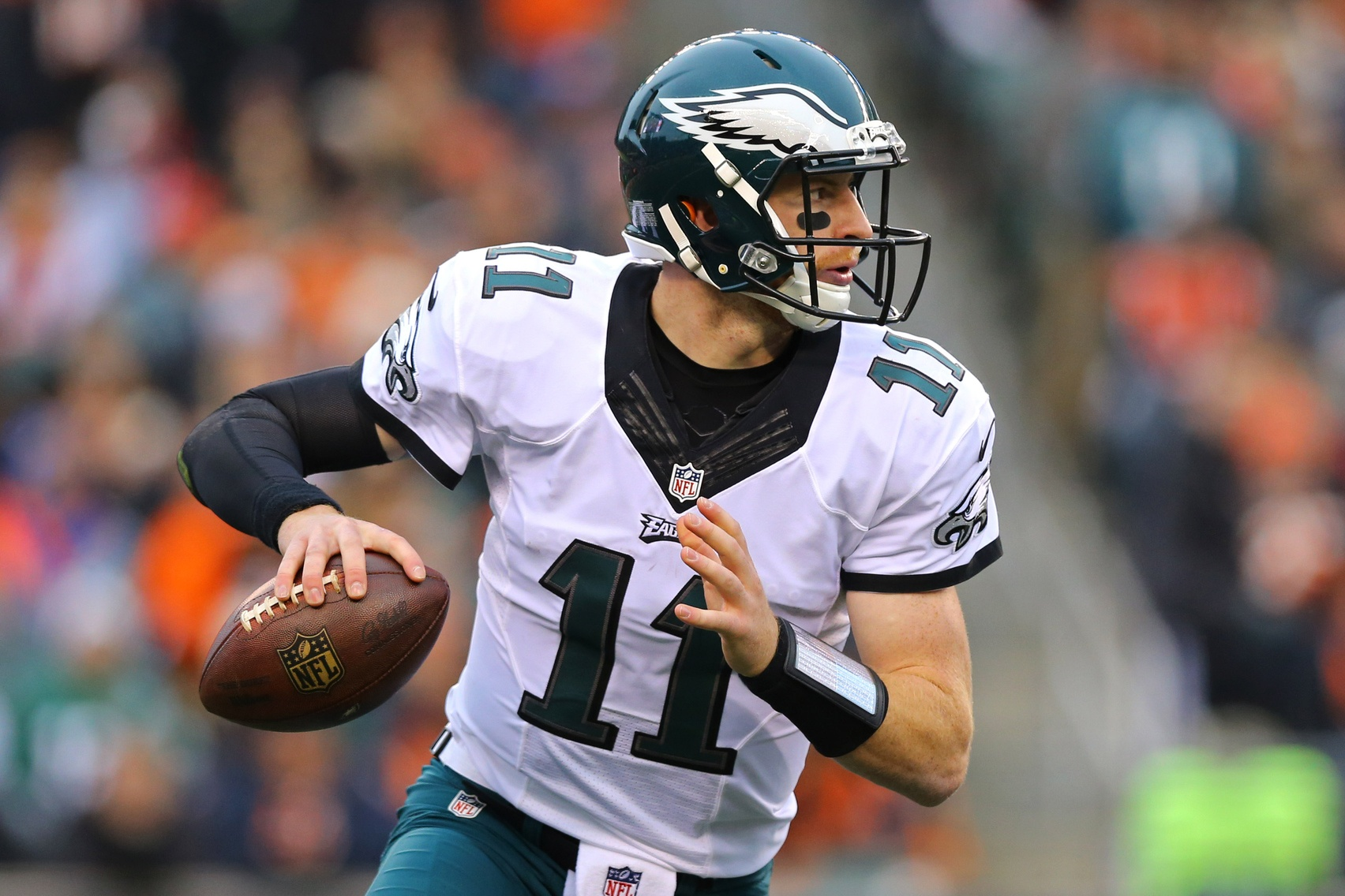 Image result for carson wentz
