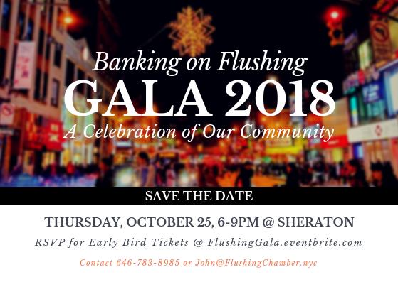 POSTCARD Chamber Gala 2018