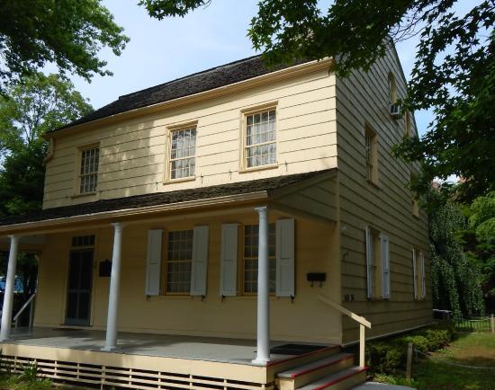 Path Through History Weekend - Kingsland Homestead - Greater