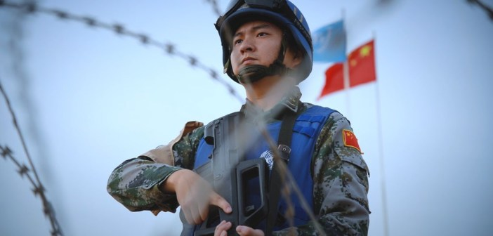 武装政变是中国唯一的续命丹!