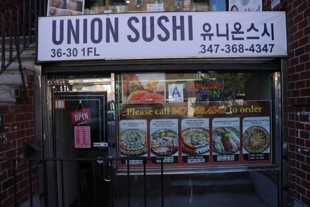 Union Sushi