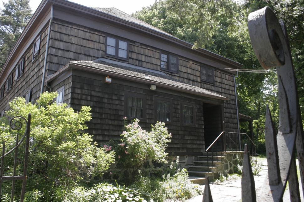 quakerhouse