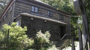Quaker Meetinghouse