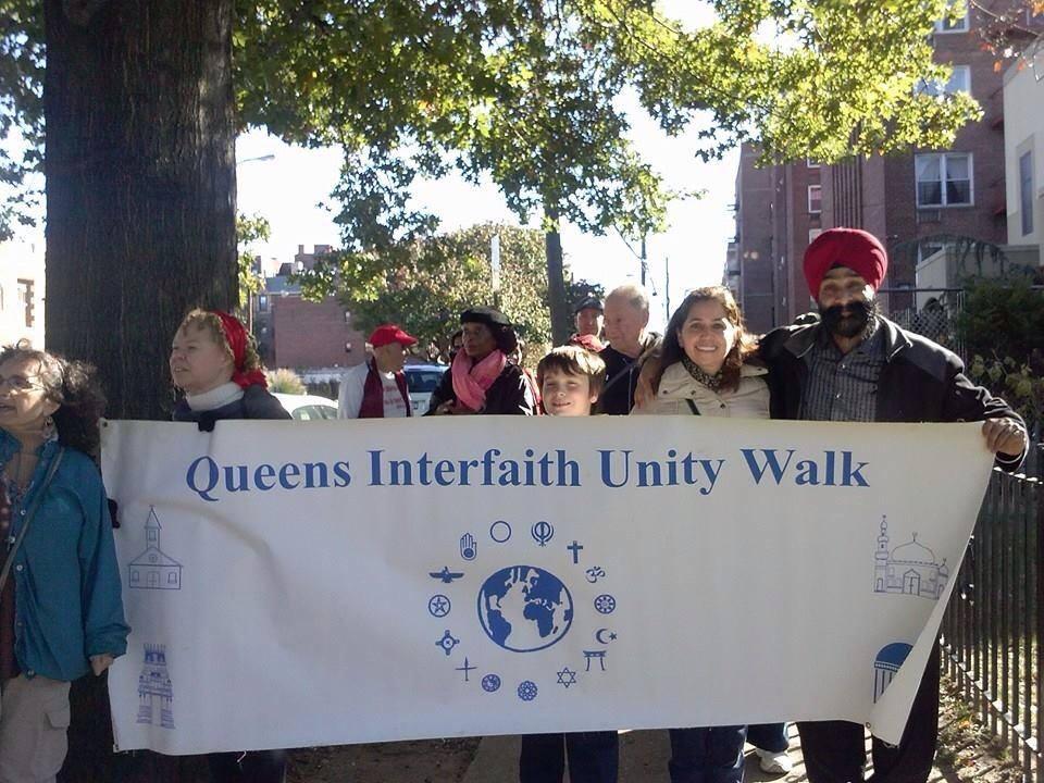 unitywalk