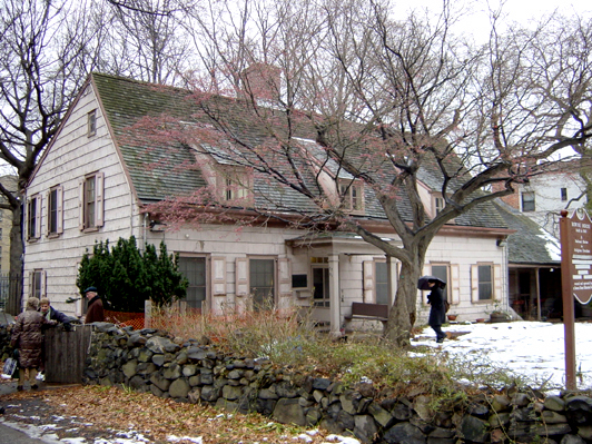 bowne-house
