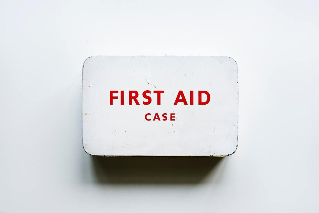 Country Kid First Aid