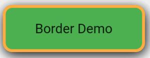 Border to a Widget