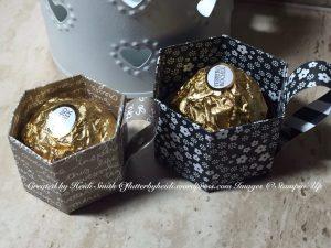 Ferrero mini mug Stampin Up UK