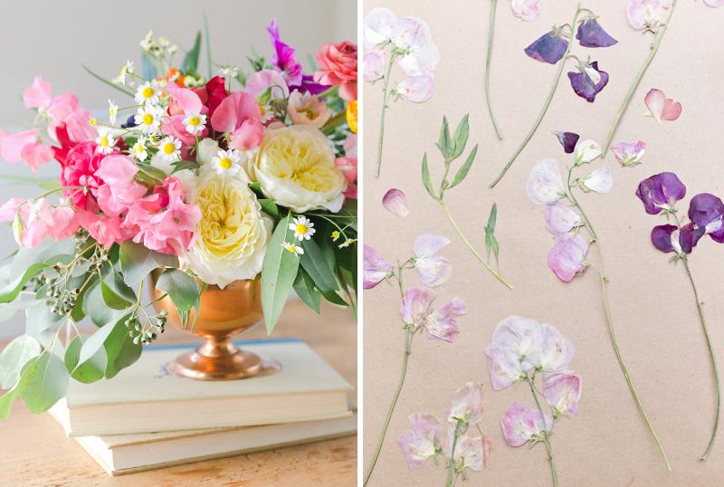 DIY: Reuse Your Wedding Flowers