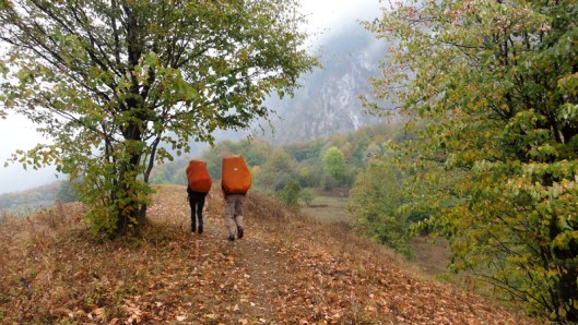 spre crovurile din muntii mehedinti