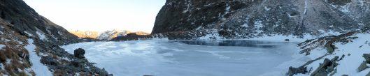 lacul si refugiul caltun