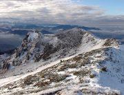 Muntii Ciucas Iarna