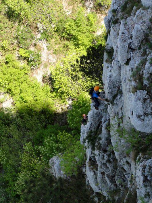 alpinism cariera baile herculane