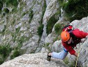 alpinism Bucegi, Peretele Vulturilor