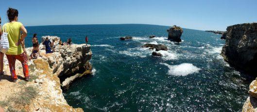 panorma la Marea Neagra_bulgaria