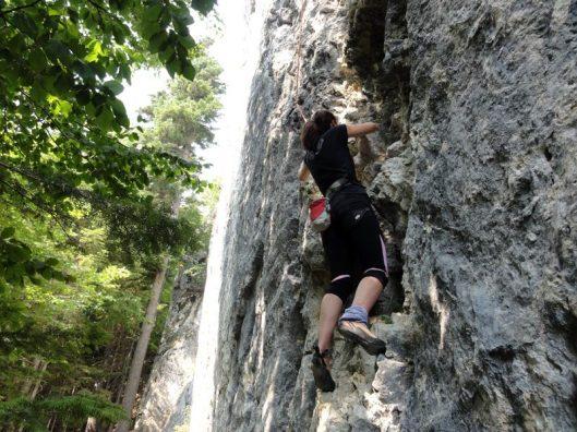escalada predeal belvedere