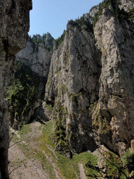 Padina Inchisa_alpinism