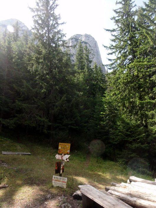 alpinism diana_turnurile dianei