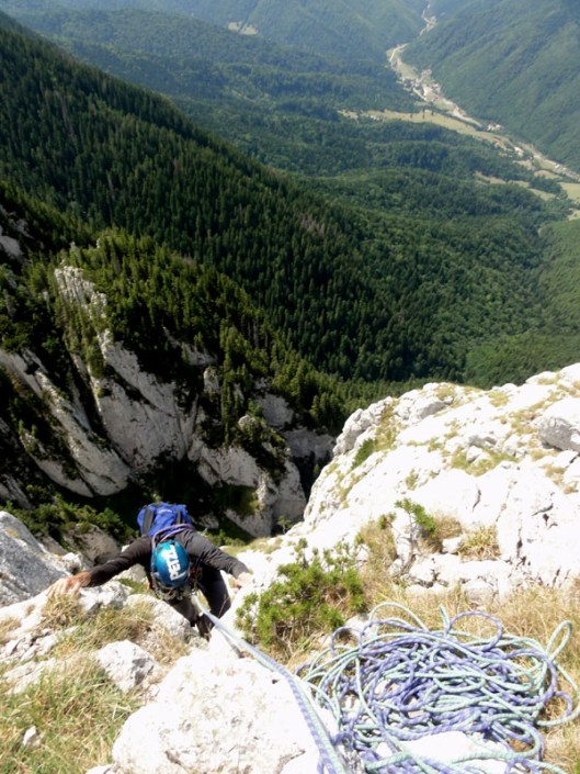 umarul padinei popii_alpinism diana