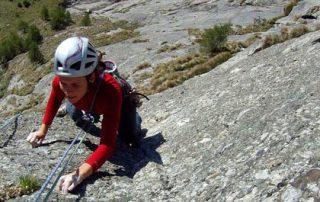 JAFD alpinism in Valea Alba
