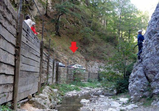 filat incorect escalada_alpinism