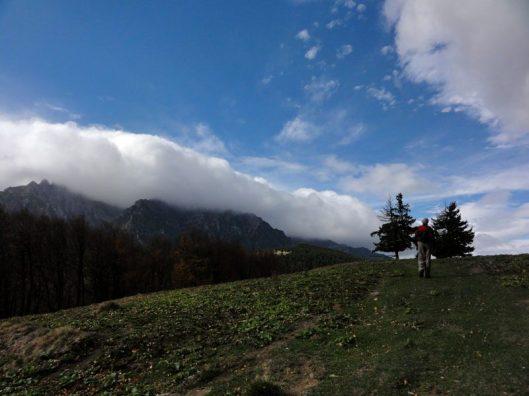 panorama masivul bucegi_diham