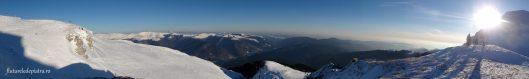 cota 2000 ski muntii bucegi