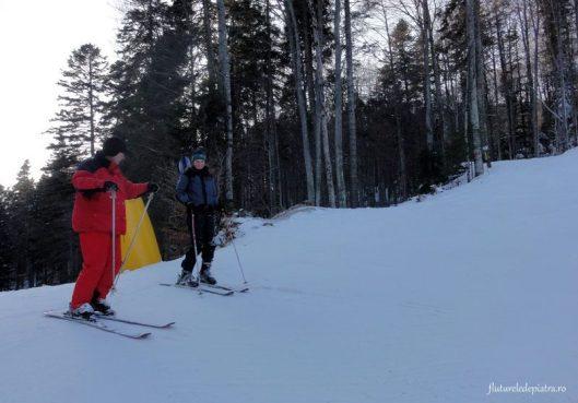 ski sinaia
