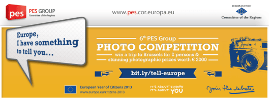 photo contest European Union
