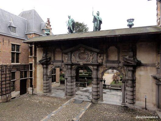 muzeul peter rubens belgia antwerp