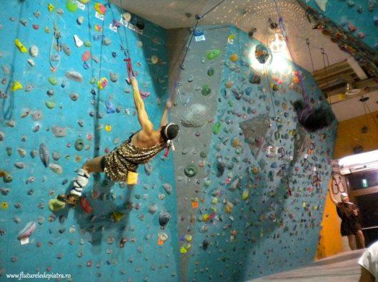 proba anouri sala boulder Louvain La Neuve belgia
