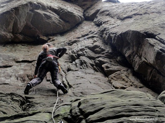 climbing luxembourg sandstone