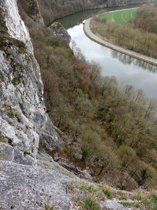 escalada alpinsim belgia freyr