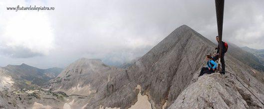 Koncheto ridge, Bulgaria