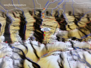 harta valea sambetei coltul balaceni