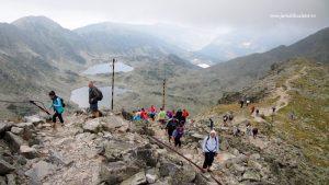 muntii rila, bulgaria